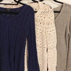 Sweater Bundle-BLACK FRIDAY DISCOUNT SALE